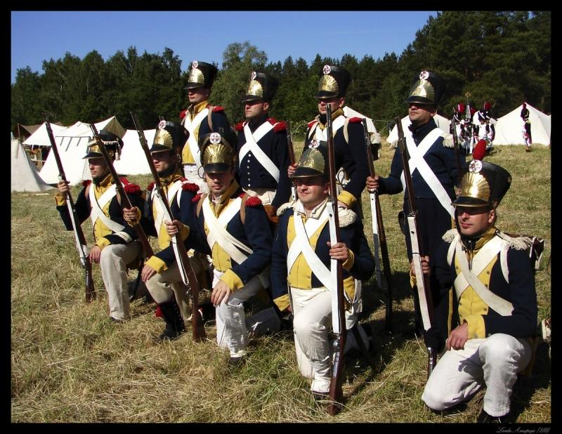 гренадерская рота 2-го полка Висленского легиона